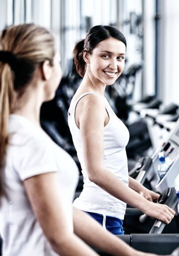 Fitness in cijFers