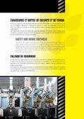 normes standards normas - JobSecu - Page 2
