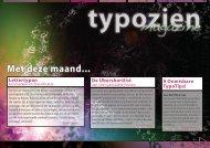 Voorbeeld van een interactieve PDF