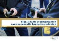 onderzoek - Politieacademie