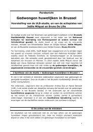 20130513-persbericht gedwongen huwelijken.pdf - Milquet.belgium ...