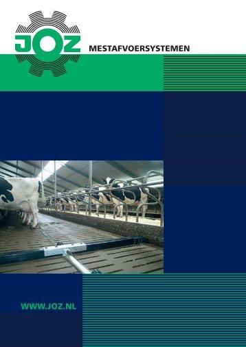 Brochure JOZ-roosterschuiven - Abemec
