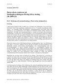 Remissvar Ds 2009:25 - Barnverket - Page 2