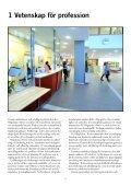 Mål och strategier för Högskolan i Borås 2010 - 2013 - Page 5