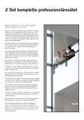 Mål och strategier för Högskolan i Borås 2010 - 2013 - Page 7