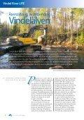 Tema: Restaurering av vattendrag - Älvräddarna - Page 6