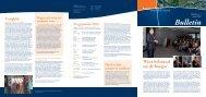 Bulletin nr 1 2012 - Rotterdam Port Promotion Council