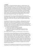 [Titel – lettertype verdana 12 pt, vet] - CVS - Page 3