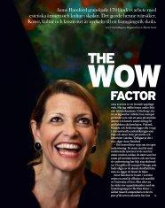 pdf: Intervju med Anne Bamford i Pedagogiska Magasinet