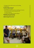 De loon- en arbeidsvoorwaarden in de ouderenzorg - Lbc Nvk - ACV - Page 5
