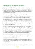 De loon- en arbeidsvoorwaarden in de ouderenzorg - Lbc Nvk - ACV - Page 6