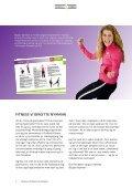 Fodbold Fitness for kvinder - DBU - Page 4