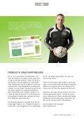 Fodbold Fitness for kvinder - DBU - Page 5