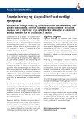 Smertebehandling - Dansk Medicinsk Selskab for Akupunktur - Page 7