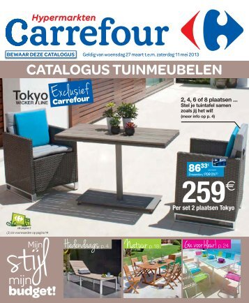 1 +' - Carrefour