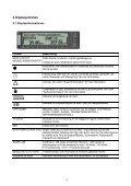 Tekniska data Halda M1 - Page 5