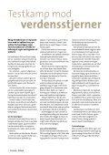 Danmark - Holland - DBU - Page 6