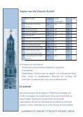 2004 - Het Utrechts Archief - Page 7