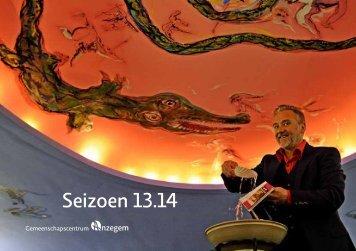 Seizoen 13.14 - Anzegem
