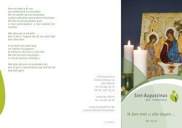 Gebedsfolder.pdf - GasthuisZusters Antwerpen