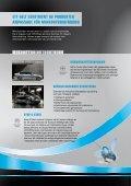 En ny generation batterier för framtidens bilar - Tudor - Page 4