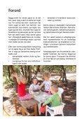Overgang fra børnehave til skole på Sønderbro - Horsens Byskole - Page 2