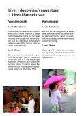 Overgang fra børnehave til skole på Sønderbro - Horsens Byskole - Page 3
