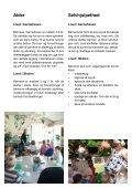 Overgang fra børnehave til skole på Sønderbro - Horsens Byskole - Page 4