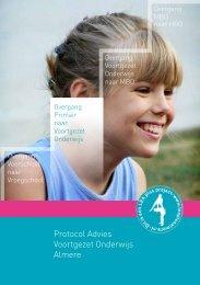 Protocol Advies Voortgezet Onderwijs Almere - LEA - Gemeente ...