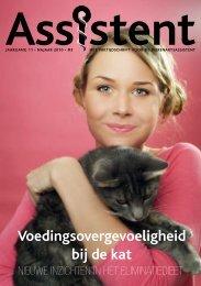 Voedingsovergevoeligheid bij de kat - RHP - Roman House ...