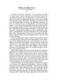 Bilder ur Göthes Faust. 3 (1867)