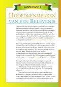 SHOPPING EXPERIENCES: - Hans van der Loo - Page 5