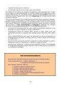 INDICAZIONI in materia di GESTIONE nelle Caritas diocesane - Page 6