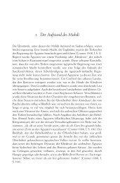1. Der Aufstand des Mahdi - Primus Verlag