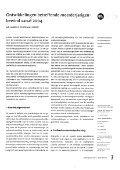 Ontwikkelingen betreffende meerderjarigenbewind vanaf 2004 - Akd - Page 2