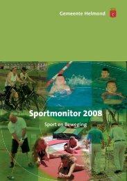 Sportmonitor Helmond: Sport en Beweging 2008 - Gemeente ...