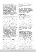 MENIGHETSBLAD - St. Paul Menighet - Den katolske kirke - Page 6
