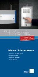 News Türtelefone - Telecom Behnke
