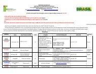 Vagas de estágio e emprego 25/01/2013 - IF Sudeste MG - Câmpus ...