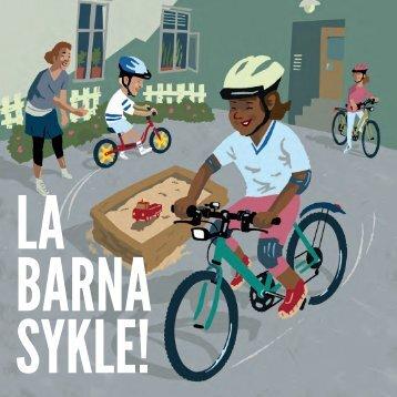 La barna sykle