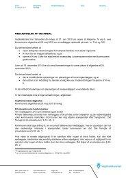 10-07895 § 14 Nedlæggelse af vejareal.pdf - Vejdirektoratet
