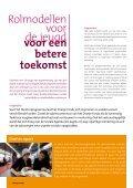 De eerste keer - Oranje Fonds - Page 6