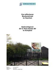 Bijlage 2 Onderzoeksbundel - Gemeente Haarlem