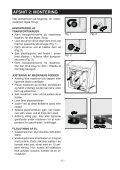 fuldelektronisk vaskemaskine brugervejledning - Hvidt & Frit - Page 5