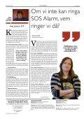 Slår bort kritiken från socialstyrelsen - Västfronten - Page 2