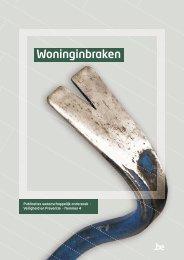 Woninginbraken - Besafe