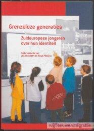 Grenzeloze generaties - Vijfeeuwenmigratie.nl