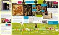 citycard Gent wandelgids 'van eyck vermist' - Visit Gent