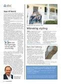 din HEMMA HOS - Bostadsrätterna - Page 2