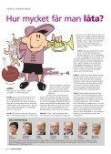 din HEMMA HOS - Bostadsrätterna - Page 6